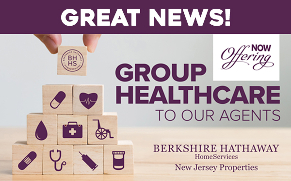 Become A Real Estate Agent Berkshire Hathaway Nj