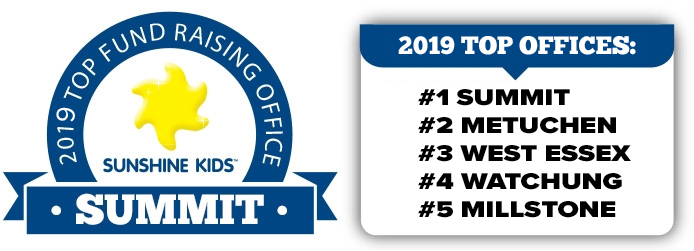 Top Fundraising Offices 2019