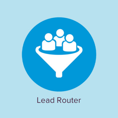 Lead Router